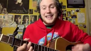 Hearing Double - Jason Mraz (cover)