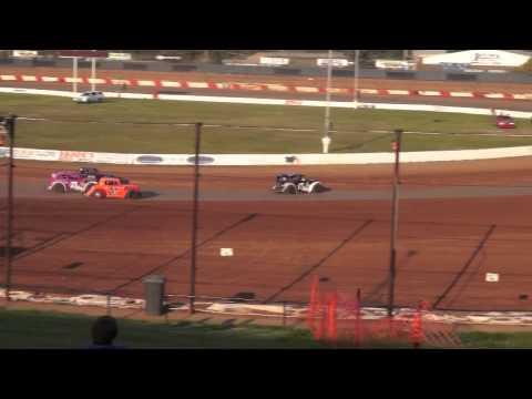 Legend Car All Star Celebrity Race - Sydney Speedway - Rockdog Racing Videos