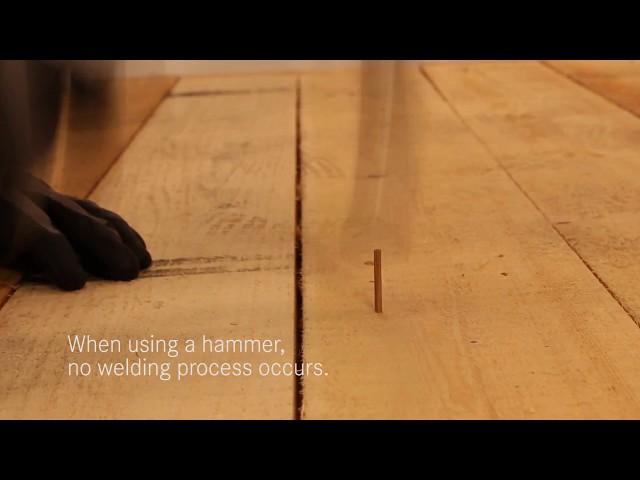 LignoLoc welding process thumbnail