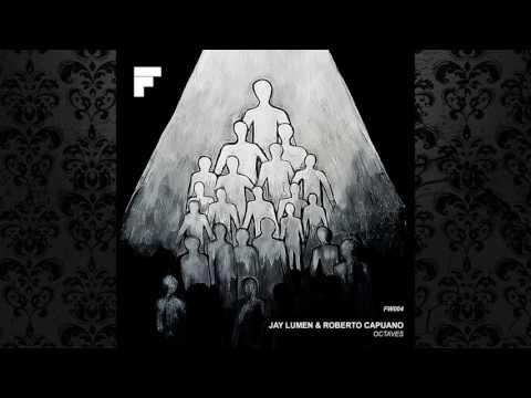 Jay Lumen & Roberto Capuano - Aquila (Original Mix) [FOOTWORK]