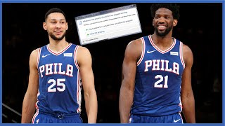 The Sixers Process Is (Or Should Be) Over - Barbershop talk (Episode 104)