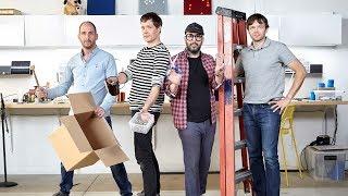 OK Go Sandbox - Surrounding Sounds
