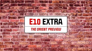 E10 EXTRA: Kemp v Akiฑola Top Bins   Sit Down With The Skip'   Forest Green Preview