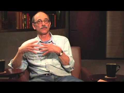 The Dialogue: Nick Kazan Interview Part 1