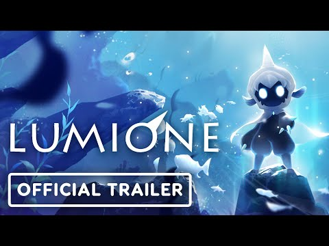 Lumione - Official Release Date Trailer