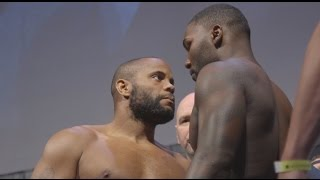UFC 210: Cormier vs Johnson 2 - Weigh-In Recap