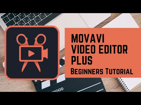 Best Video Editor for YouTube-Beginners - Movavi Video Editor Plus