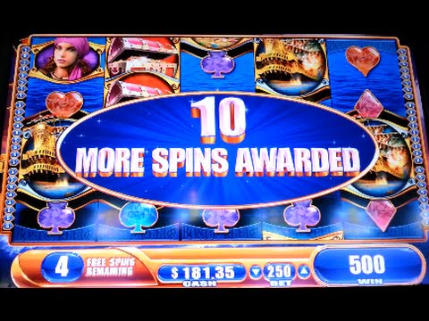 Nordic Spirit Slot Machine – Play WMS Slots for Free Online