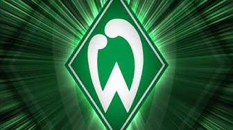 Werder Bremen Song Lebenslang GrünWeiß