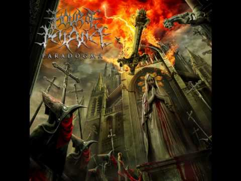 Hour Of Penance - Caged Into Falsehood