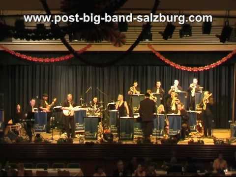 Post Big Band Salzburg - Demo Video