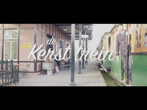 DE KERST TREIN NEDERLANDS FILM & ACTEER WEEKEND 2016