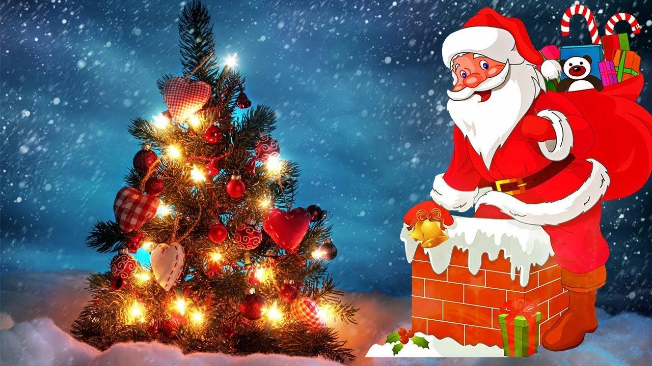 Christmas Tree O Christmas Tree Song With Lyrics
