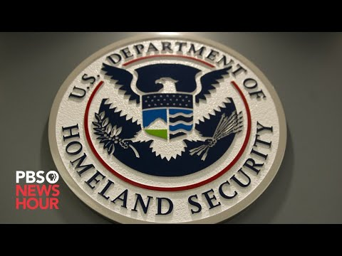 WATCH: Homeland Security Hearing On Early Outpatient Treatment For COVID-19