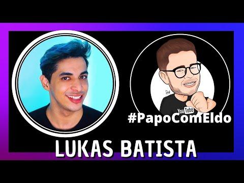 🎙PAPO COM ELDO: LUKAS BATISTA | podcast #001