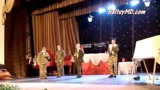 «BROADWAY show» — Камеди в Бельцах (часть 3)