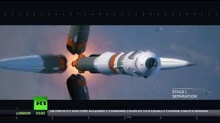 Soyuz MS-10 launch failure explained