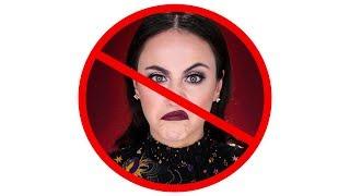 ANTI HAUL diese Make-up Produkte kaufe ich nicht 🚫 | Hatice Schmidt