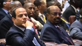"""مصر تستعيد """"دفء إفريقيا"""""""