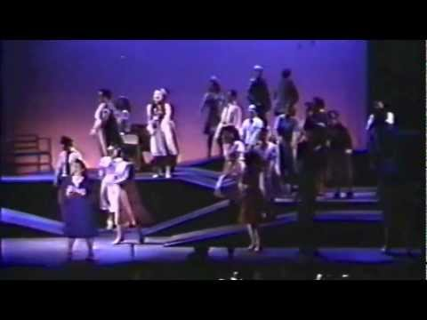 The Human Comedy Musical Boston Conservatory