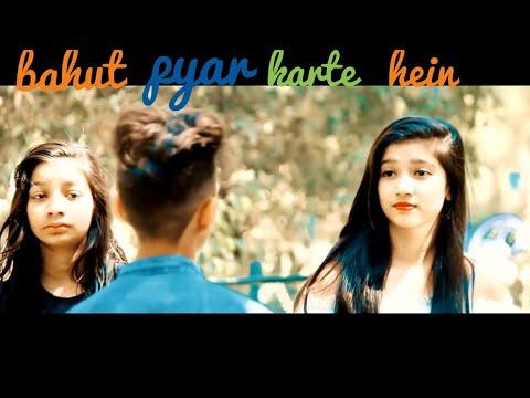 Bahut pyar karte hain cover song  video | choreography by Rahul Aryan |