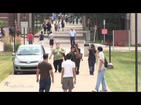 ELS Language Centers, Indianapolis, Indiana University - Purdue University of Indianapolis