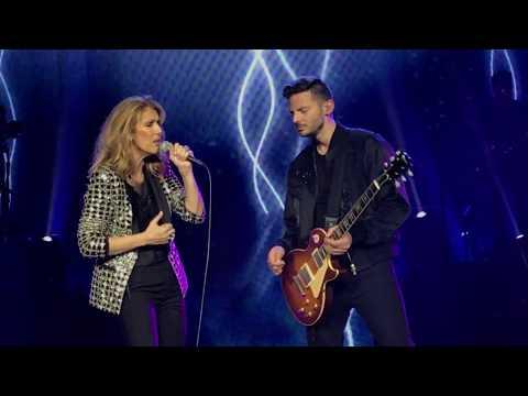 Celine Dion - Think Twice - Berlin - 24.07.2017