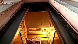 Երևանում վերելակների ամբողջությամբ փոխարինումը «հնարավոր է լուծել 18 19 թվականների բյուջեներով»
