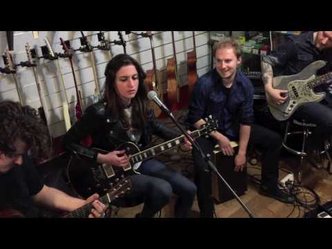 Laura Cox @Music et Sons - If you wanna get loud (come to the show)
