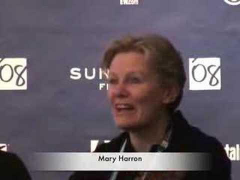 Mary Harron  Jury Sundance 2008