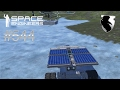 Space Engineers Survival :: A ROVER AND A PORTAL :: Ep. 544