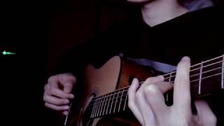 New Light - John Mayer | Acoustic Cover