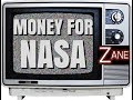Money For NASA on Flat Earth