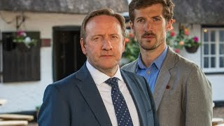 New Midsomer Murders | Wednesday 8pm | ITV