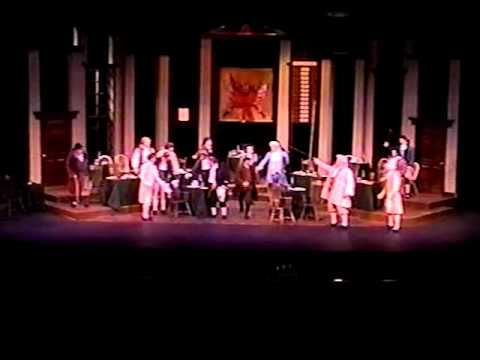 Canton Players Guild 1776 Sit Down John2003