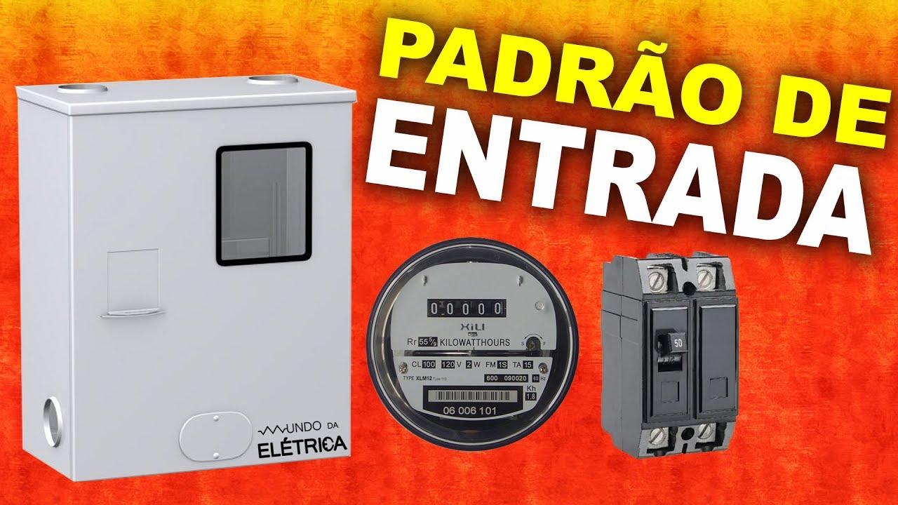 204916eaf36 PADRÃO de entrada
