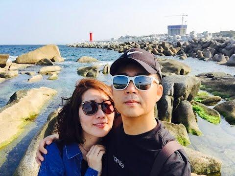 Kate & Brian's Korea Trip 2016