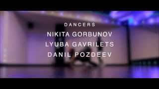 Jordan Rakei - selfish | choreography by Gorbunov Nikita | The First Crew | KIMBERLITE