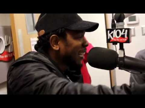Kendrick Lamar Freestyle's Over Taylor Swift's