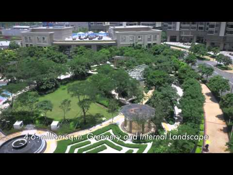 One Oasis - South Residence, Cotai South Macau