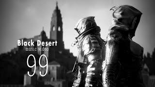 [Black Desert] Music Video -99