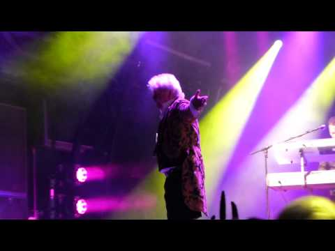 Air Supply - Every Woman In The World Live In Dublin,Ireland 30/8/15