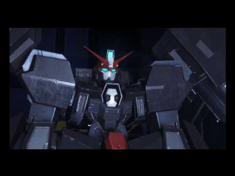 Gigas Machina (RE:Creators) -  Gundam Breaker 3