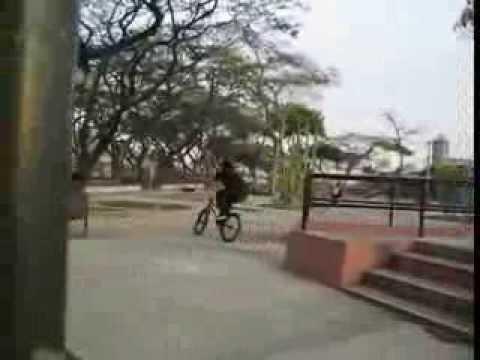 Wilson Cruz, Ride in the Hell !