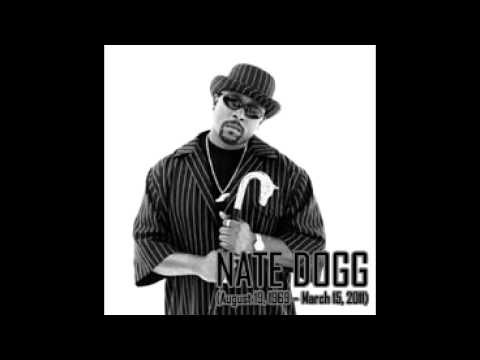 NATE DOGG TRIBUTE MIX DJ NITRO
