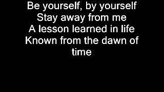 Pantera-Walk Lyrics