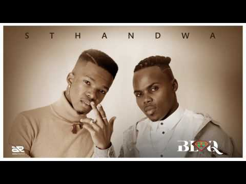 Blaq Diamond - Sthandwa (Official Audio)