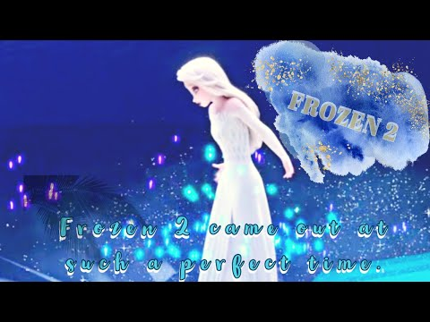 Download Frozen 2  The Full Movie 2019 Elsa and Jack Wedding