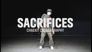 Zanillya - Sacrifices | CHAEKIT CHOREO CLASS l @대전 GB ACADEMY댄스 오디션 학원