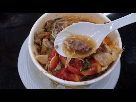 Makan Makan Food Space Mal Taman Anggrek Jakarta Indonesia